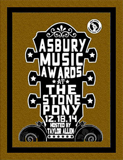 22nd Annual Asbury Music Awards